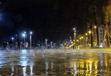 أمطار مرتقبة بأغلب مدن الشمال من اليومالسبت إلى غاية الاثنين 10