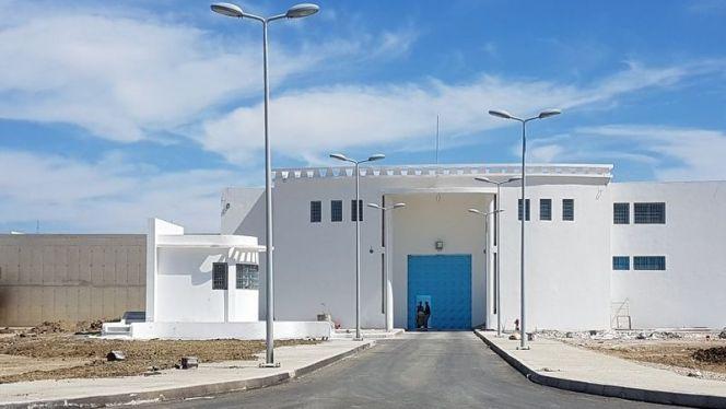 نزيلان بالسجن المحلي طنجة 2 على خلفية أحداث الحسيمة يدخلان في إضراب عن الطعام 1