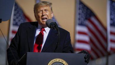 ترامب يلقي الأسبوع القادم أول خطاب له منذ خسارته الإنتخابات 4