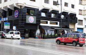 """لأول مرة بالمغرب..افتتاح مطعم """"رايز"""" الأمريكي بطنجة 2"""