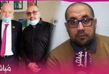 """""""بسام العاقل"""" يطرق باب العالمية ورئيس الفيفا يشيد بشركة مغربية لصناعة الألبسة الرياضية 9"""