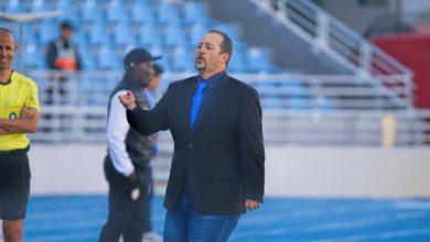 """المغرب التطواني يستنجد بالمدرب """"بيدرو بنعلي"""" 32"""