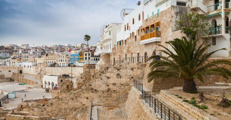 تراجع المداخيل السياحية بالمغرب ب53.8 في المائة سنة 2020 1