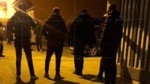 حصري..استنفار أمني بخندق الورد بطنجة بعد الإعتداء على عناصر الشرطة 5