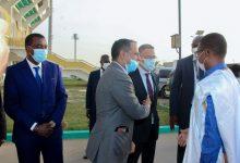 دول غرب إفريقيا تتحد لإسقاط موتسيبي في انتخابات الكاف 3