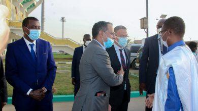 دول غرب إفريقيا تتحد لإسقاط موتسيبي في انتخابات الكاف 4