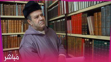 الدكتور كنون يكتب: ملامح قصصية في الشعر العربي القديم 41