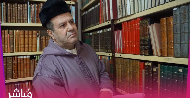 الدكتور كنون يكتب: ملامح قصصية في الشعر العربي القديم 1