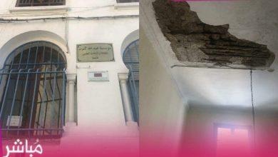 مكتبة عبد الله كنون..ثروة علمية مهددة بالضياع بسبب الإهمال 2