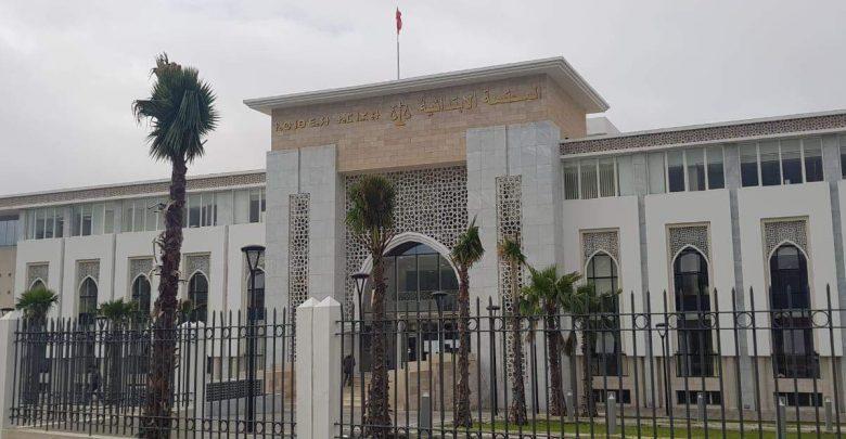 وزير العدل يؤجل زيارته للمحكمة الإبتدائية بطنجة وتضارب في الأنباء حول الأسباب 1
