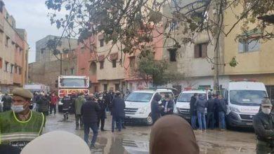 بينهم رضيع وقاصر..الأمن يحقق في ملابسات مقتل 6 أشخاص بسلا 6