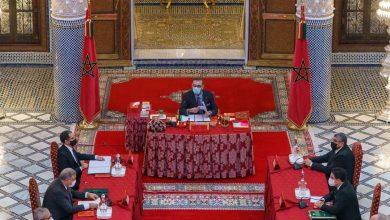 الملك محمد السادس يستفسر وزير الداخلية عن فاجعة طنجة 5