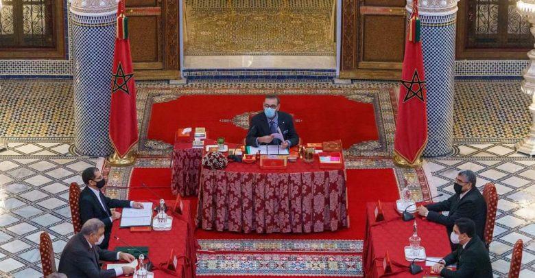 الملك محمد السادس يستفسر وزير الداخلية عن فاجعة طنجة 1