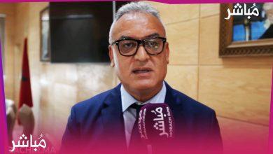أبرشان يضخ 700 مليون من ماله الخاص في خزينة اتحاد طنجة 5