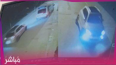 سيارة Tiguan تواصل إجرامها في شوارع طنجة وصاحبها من أسرة ميسورة 6
