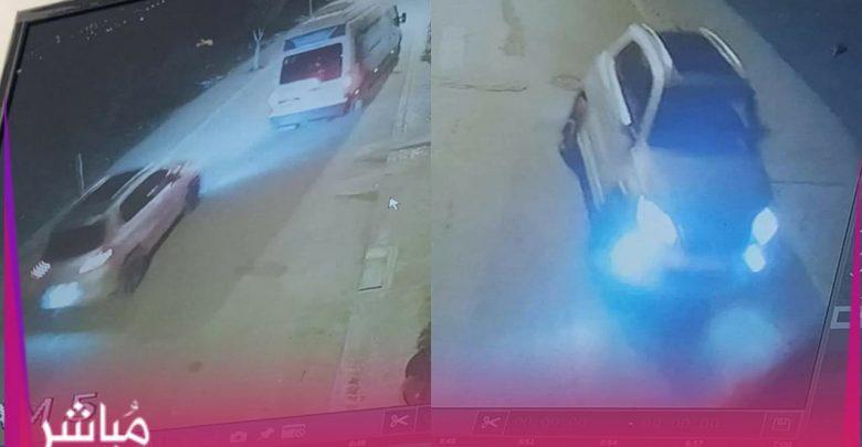 سيارة Tiguan تواصل إجرامها في شوارع طنجة وصاحبها من أسرة ميسورة 1