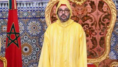 نقيب الشرفاء العلميين يستنكر تطاول الإعلام الجزائري على الملك 3