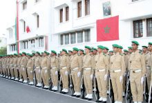 تطوان..تنقيل استثنائي لمسؤولين عسكريين دون تكليفهما بمهمة 10
