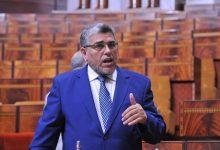 عاجل..الوزير مصطفى الرميد يستقيل من الحكومة 3