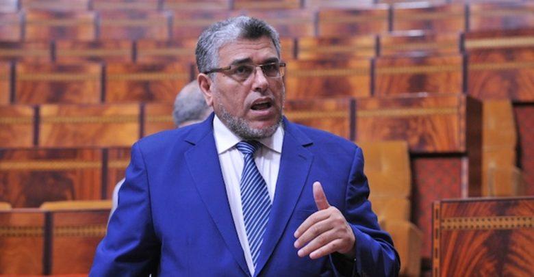 عاجل..الوزير مصطفى الرميد يستقيل من الحكومة 1