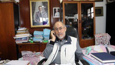 مفاجئة..عبد السلام الأربعين وكيلا للائحة الإستقلال بمقاطعة مغوغة 6