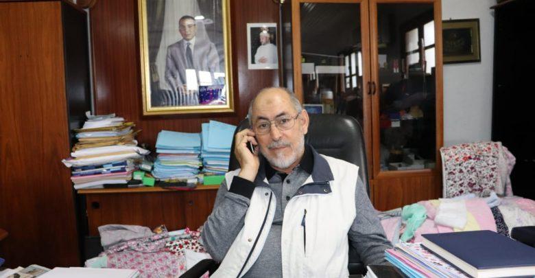 مفاجئة..عبد السلام الأربعين وكيلا للائحة الإستقلال بمقاطعة مغوغة 1