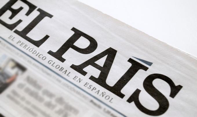 """""""إلباييس"""" ترضخ لضغوط شركة """"Inditex"""" وتحذف فقرة من مقال حول """"فاجعة طنجة"""" 1"""