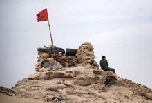 ميليشيات البوليساريو تعترف ببطلان طرح الأراضي المحررة 9
