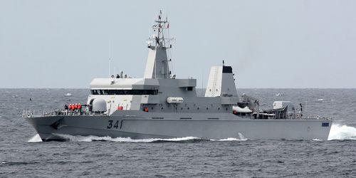 إنقاذ 59 مرشحا للهجرة السرية بعرض سواحل الحسيمة 1