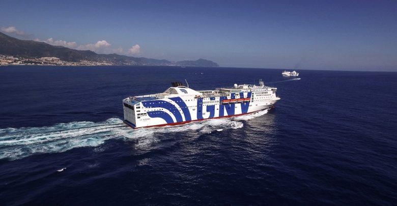 المغرب يُعلق جميع الرحلات البحرية مع إيطاليا 1