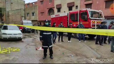 صادم..مقتل 6 أشخاص من أسرة واحدة ذبحا بسلا 4