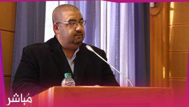 رسميا..محمد الغيلاني يقدم استقالته من حزب البام 3