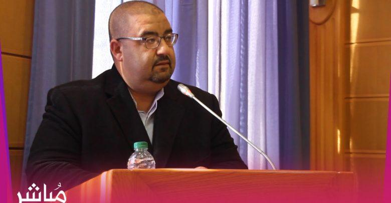 رسميا..محمد الغيلاني يقدم استقالته من حزب البام 1