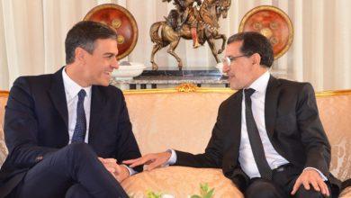 تأجيل جديد للإجتماع رفيع المستوى بين المغرب وإسبانيا 2