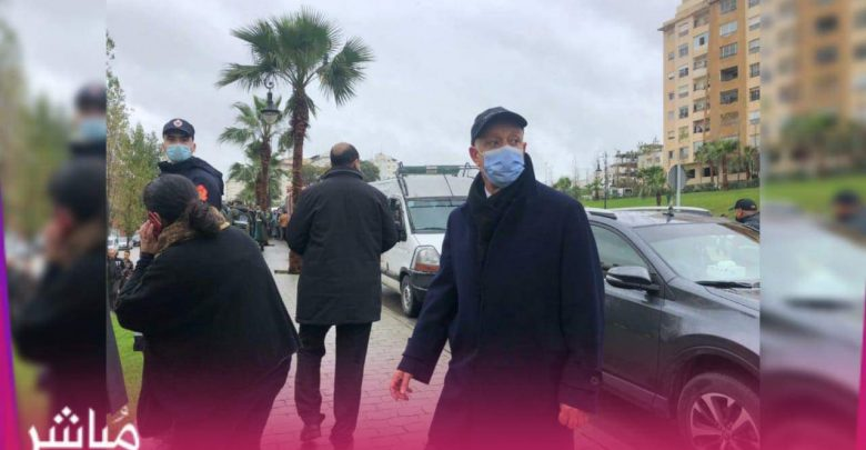 بعد الفاجعة..مهيدية يحصي المصانع الصغرى في الأحياء وقرار اغلاقها غير صحيح 1