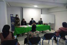 حزب الحمامة بطنجة ينظم دورة تكوينية للطلبة المقبلين على مباراة المنتدبين القضائيين 9