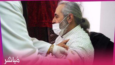 انطلاق عملية تطعيم رجال ونساء التعليم بطنجة باللقاح المضاد لكورونا 3