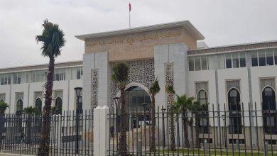 انفراد..بطل فيديو المثلية في طنجة يتابع من شهرّوا به أمام القضاء 2