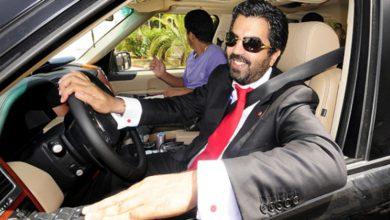 أمن طنجة يطلق سراح البرلماني سمير عبد المولى 5
