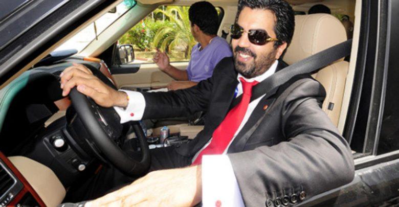 أمن طنجة يطلق سراح البرلماني سمير عبد المولى 1
