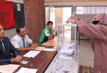 لجنة الداخلية بمجلس النواب تصوت على احتساب القاسم الإنتخابي على أساس المسجلين في اللوائح الانتخابية 8