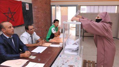 وزير الداخلية يؤكد على إجراء الإنتخابات في موعدها 5