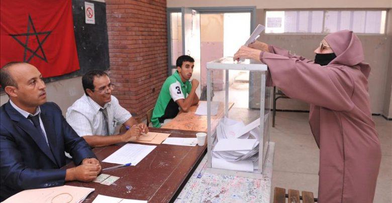 وزير الداخلية يؤكد على إجراء الإنتخابات في موعدها 1