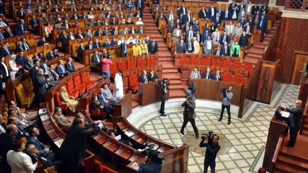"""تمرير تعديل """"القاسم الانتخابي"""" بمجلس النواب بـ160 صوتا ومعارضة 104 1"""