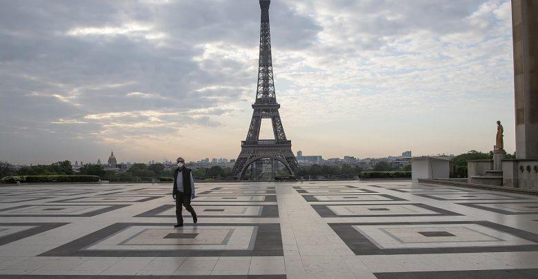 فرض إغلاق تام في باريس اعتبارا من اليوم الجمعة 1