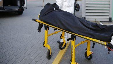 عليها مادة سوداء..جثة ستيني تستنفر أمن تطوان 3