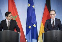 الحكومة الألمانية تسعى إلى تذويب الخلاف مع المغرب وتستدعي السفيرة 7
