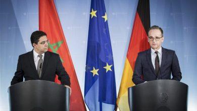 الحكومة الألمانية تسعى إلى تذويب الخلاف مع المغرب وتستدعي السفيرة 40