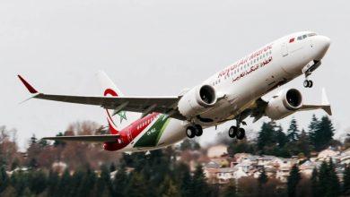 المغرب يعلق الرحلات الجوية مع إيطاليا وبلجيكا 3