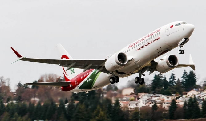 المغرب يعلق الرحلات الجوية مع إيطاليا وبلجيكا 1